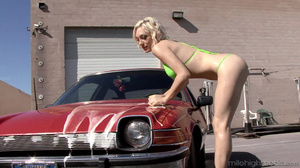 Lily Labeau  Filthy Young Teens 2, Scene 4