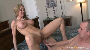 Brandi Love - Stepmom in Control